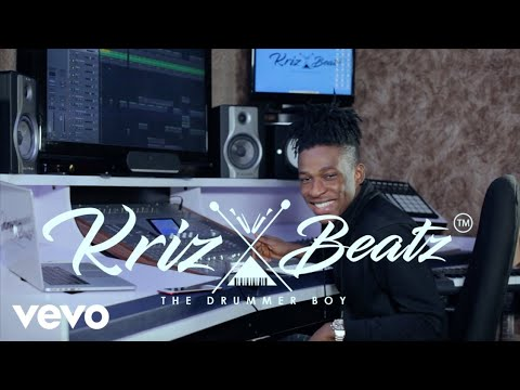 Krizbeatz - Temper by Skales Tutorial Review ft. Burna Boy