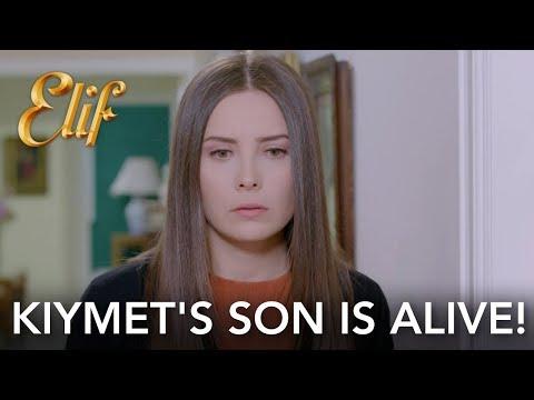 Elif 932. Bölüm | Kıymet'in oğlu hayatta! (English and Spanish)
