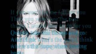 Dido - Stoned lyrics
