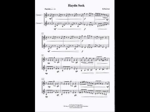 Clarinet Duet - 'Gemini' | Doovi