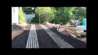 Inspired Installation of Drivable Grass Pavers/ Mats/ Permeable thumbnail