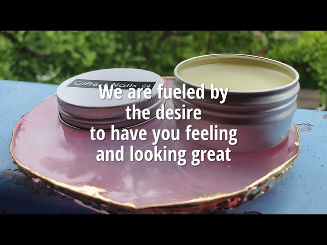 Gifted NailsUK Natural Nails & Vegan Gel Polishes Salon Peckham