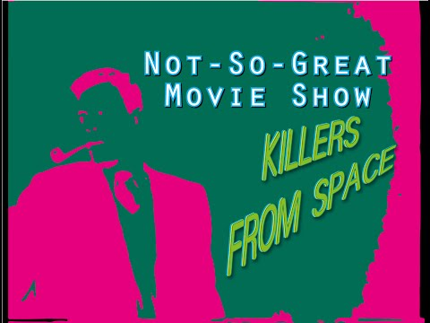 Not So Great Movie Show - Episode 1