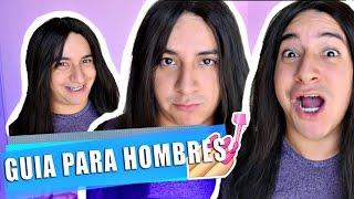 GUÍA PARA HOMBRES | LA MORENA | MARIO AGUILAR ❤️ thumbnail