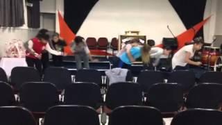 Baixar Morango na arte de dançar