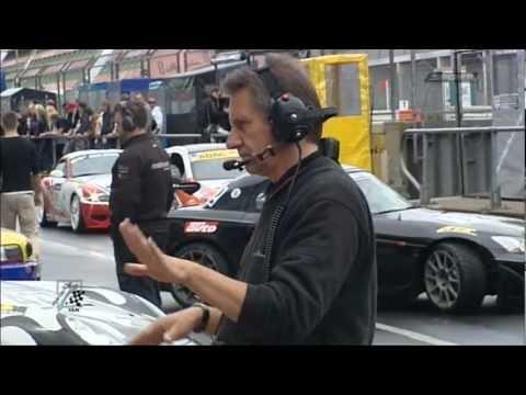 Sport1-Reportage zum sechsten VLN-Lauf 2012 - Teil 2 von 4