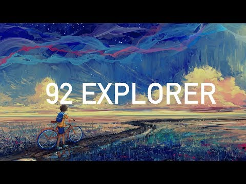 Post Malone - 92 Explorer (Clean)