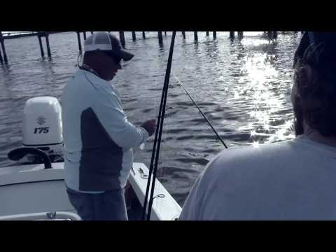 Fishing Charters Clearwater Dunedin Palm Harbor Captain Brian Inshore Saltwater Fishing