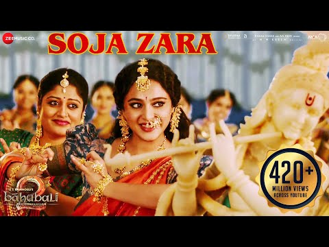 Soja Zara | Baahubali 2 The Conclusion |...