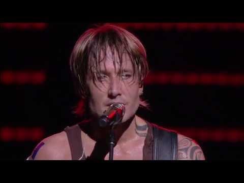 "Keith Urban - ""One"" for Orlando"