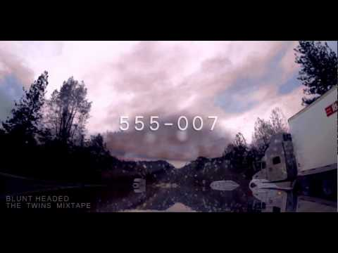 THE TWINS MIXTAPE by BLUNT HEADED VIDEO 3 edm portland oregon
