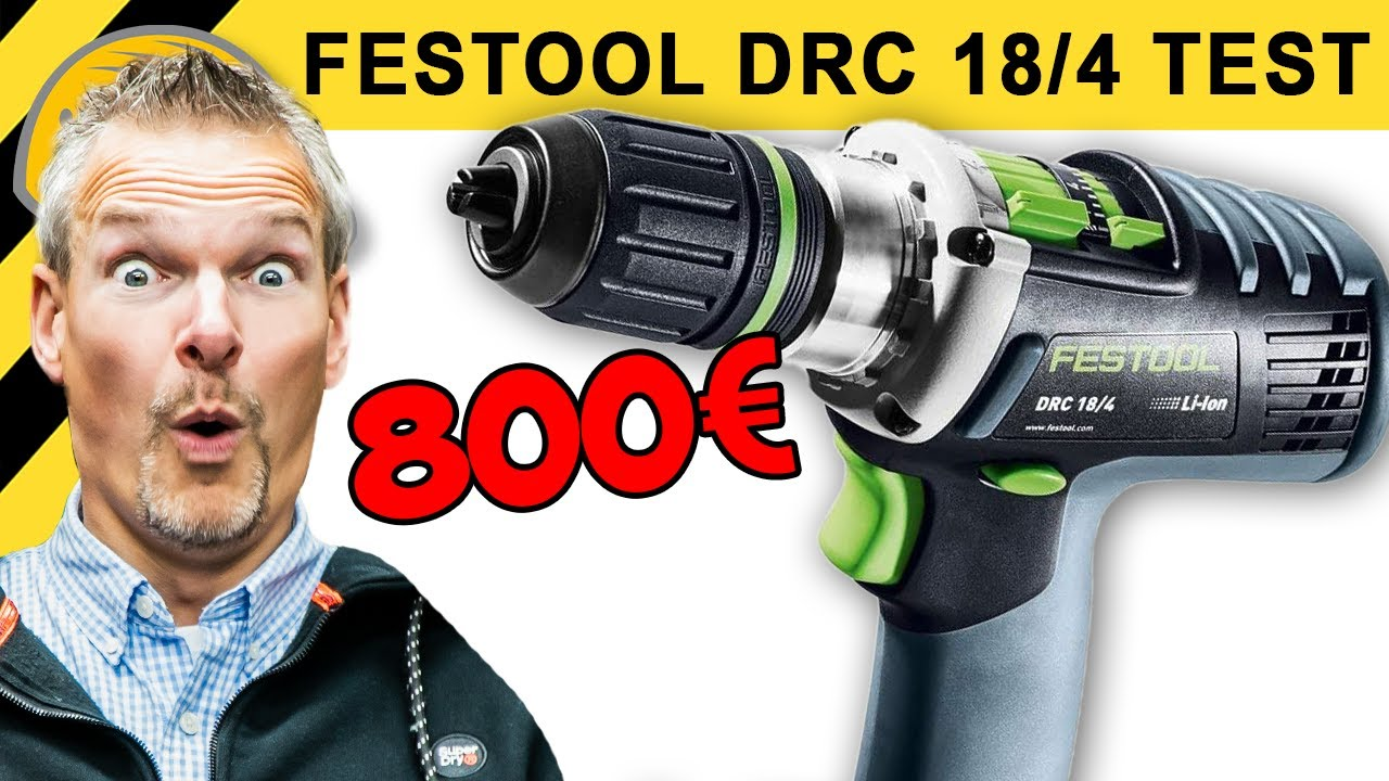 800 akkuschrauber test festool drc 18 4 li 5 2 quadrive vergleich fein metabo bosch. Black Bedroom Furniture Sets. Home Design Ideas
