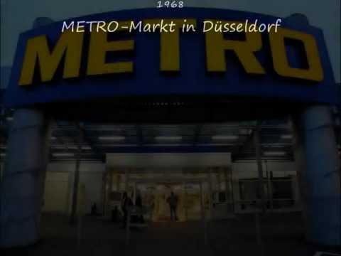 Was ist die METRO Group?