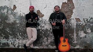 HILANG HARAPAN - Stand Here Alone (Cover Bayu Kurniawan & Hajar Widi)
