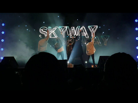 GOT7 - Skyway [Australia Fan Meet Perth Show 2017]