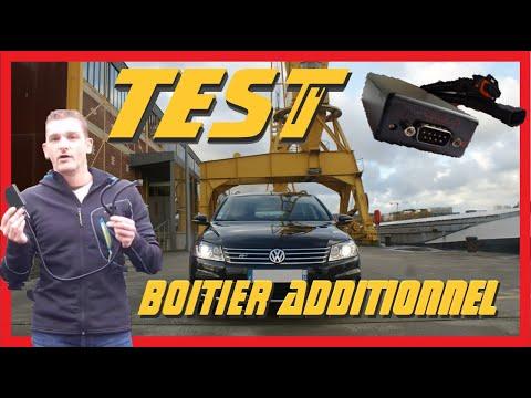tuto test boitier additionnel sur moteur 1 6 dci 130 youtube. Black Bedroom Furniture Sets. Home Design Ideas