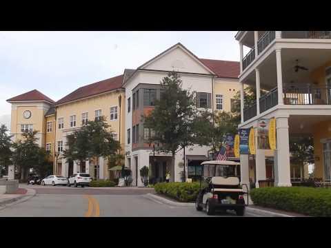 The Beautiful NEW City of Avé Maria Florida & Avè Maria University