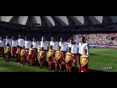 SERBIA | WC2010 | BEST MOMENTS | HD