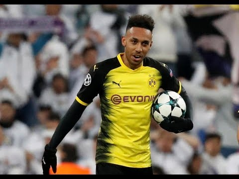 All done. Aubameyang will be confirmed soon as Arsenal player. £53m fixed plus plus £2 5m adds on