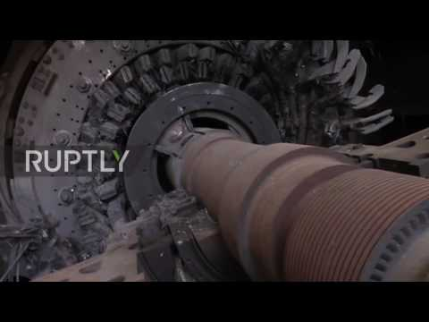 Syria: Repairs underway at Aleppo power plant after militants sabotage machinery