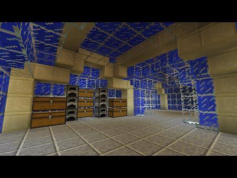 Красивый дом под водой! - Как построить? - Minecraft - Туториал