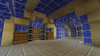 Красивый дом под водой! - Как построить? - Minecraft - Туториал(Поддержите туториал лайком к видео! Группа в VK: http://vk.com/mrunfiny Всем счастья!, 2014-11-08T10:06:38.000Z)