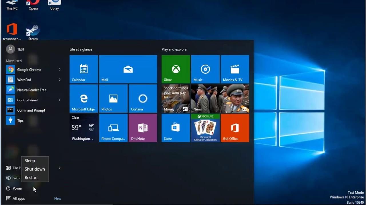 How to Uninstall TunnelBear 3 on Windows 10?