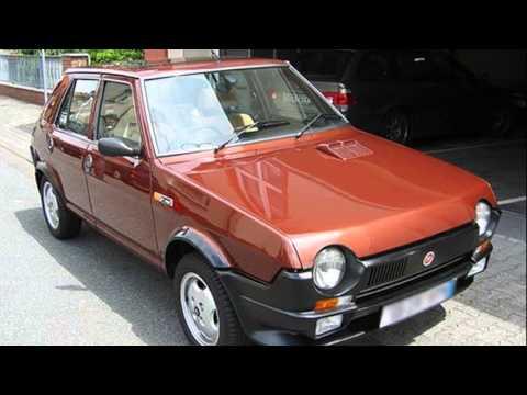 Fiat Ritmo 1.1
