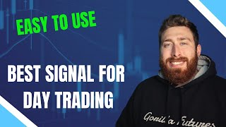 Best Signal for Day Trading | Futures Trading