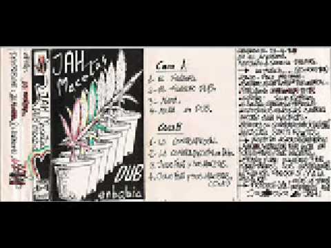 toda una vida - jah macetas - youtube