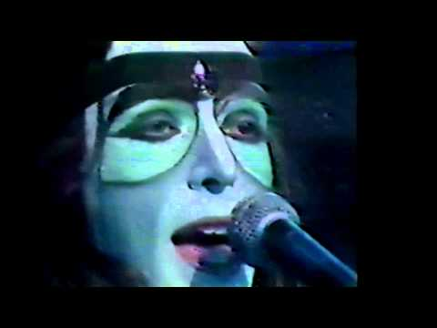 Genesis - Watcher Of The Skies - Midnight Special - 20/12/1973