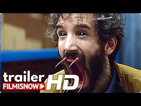 OCTOBER FACTION Trailer (2020) Netflix Sci-Fi Horror Series