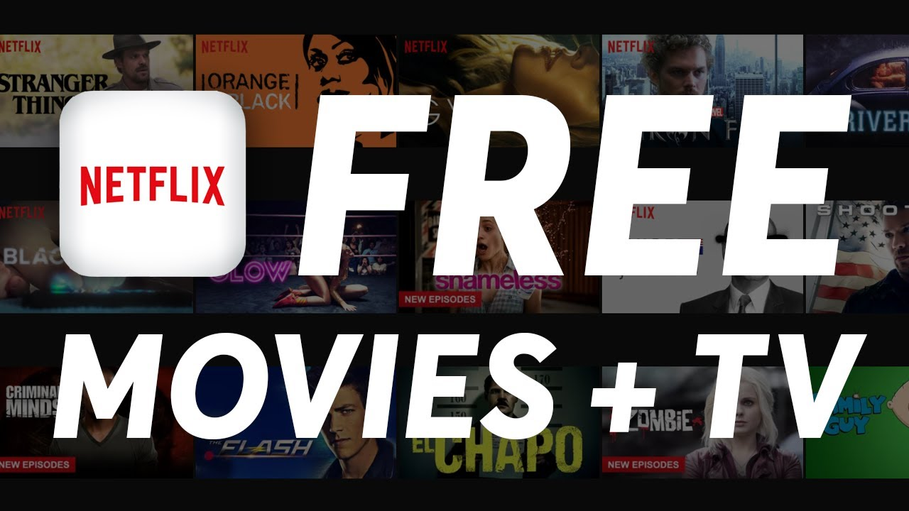 FREE NETFLIX | How To Get Netflix FREE 2017 | How To Get MovieBox | Movie  Box iOS 10 (NO JAILBREAK)