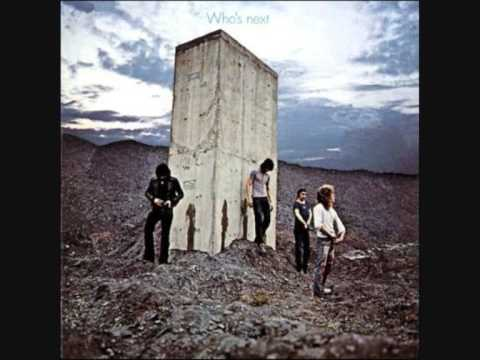 The Who - Naked Eye