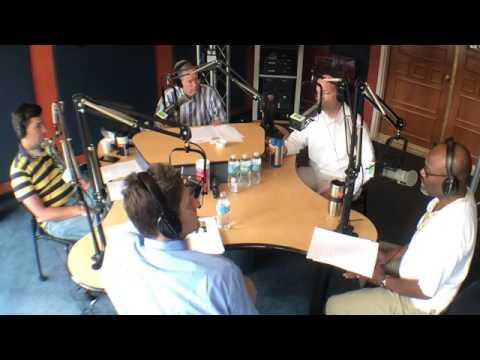 Charlotte Talks:  Weekly News Roundup June 23, 2017