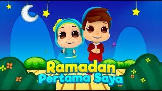 Omar & Hana   Ramadan Pertama Saya