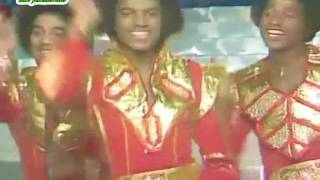 THE JACKSONS /  shake your body ( down the ground )..aplauso show 1979