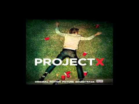 Project X OST  Pursuit of Happiness Steve Aoki Dance Remix