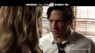 "Watch Revenge Season 2 Episode 15 Promo #2: ""Retribution"" (HD)"