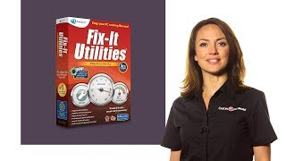 Avanquest Fix-It Utilities Professional | Product Overview | Currys PC World