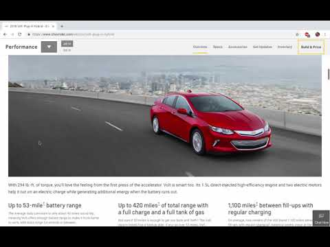 2019 Chevy Volt 7 2kwh Onboard Charger