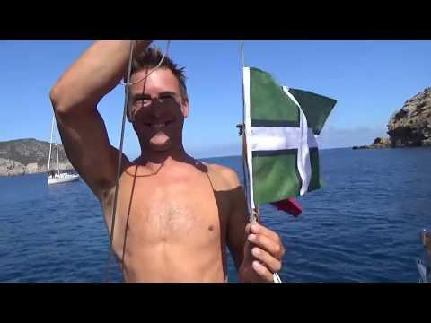 Ep010 Sailing the Balearic Islands: Ibiza & Formentera