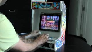 Game | iPad arcade machine | iPad arcade machine