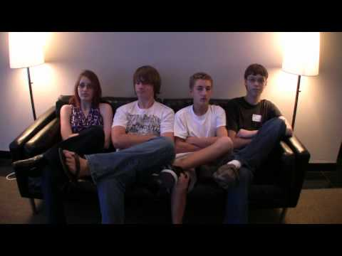LifeQuest Academy student video 2010