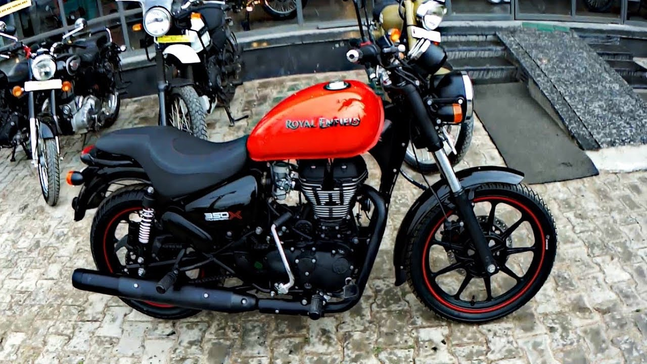 royal enfield thunderbird 350x first ride youtube. Black Bedroom Furniture Sets. Home Design Ideas