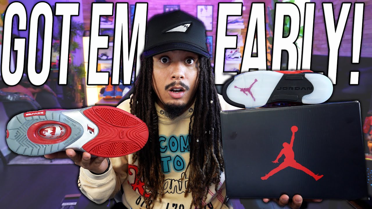 THESE ARE THE MOST DISAPPOINTING SNEAKER OF 2021!