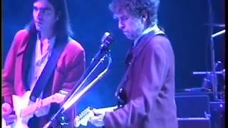 Bob Dylan,  If Not For You, Newcastle 20.06.1998