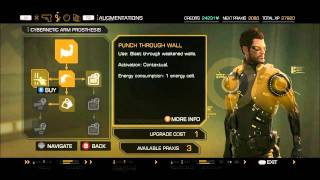Deus Ex: Human Revolution (PC), Part 052: Let
