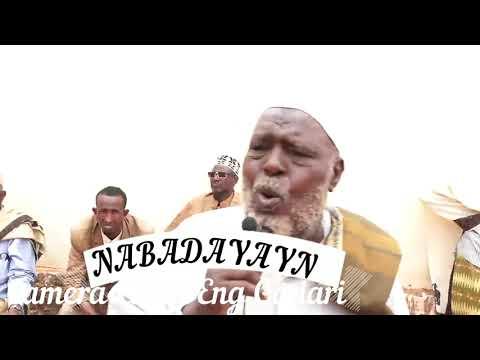 Download Nabadgalyadii Dagmada Qorilugid Iyo Maayarka Buuhoodle Door Kaciyaray