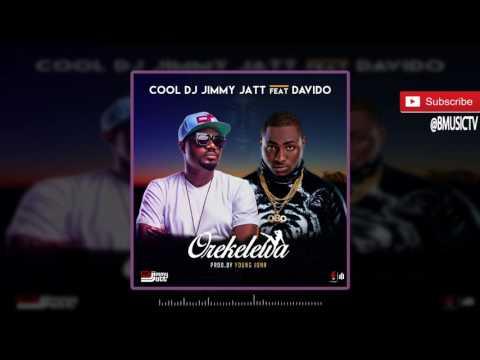 DJ Jimmy Jatt Ft. Davido - Orekelewa (OFFICIAL AUDIO 2016)